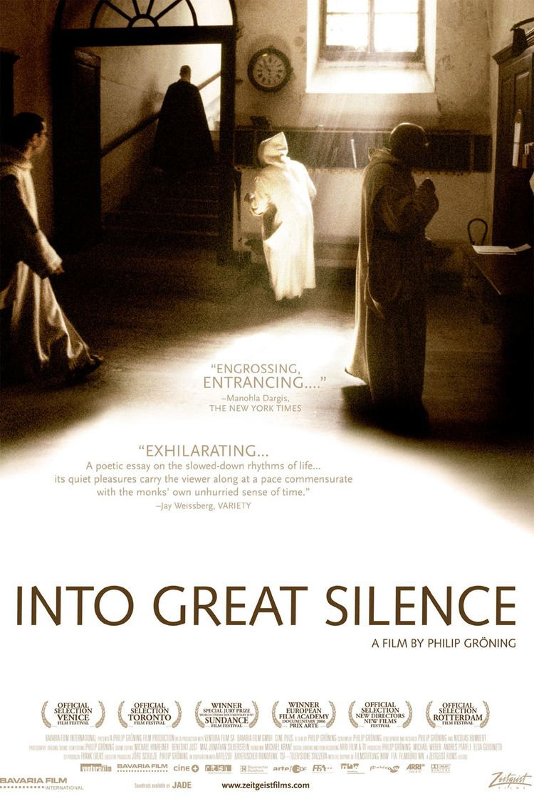 Into Great Silence wwwgstaticcomtvthumbmovieposters165845p1658
