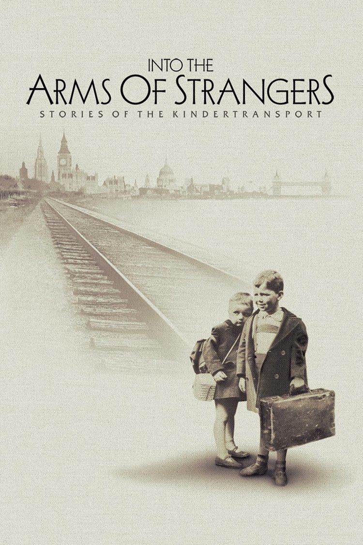Into the Arms of Strangers: Stories of the Kindertransport wwwgstaticcomtvthumbmovieposters29295p29295