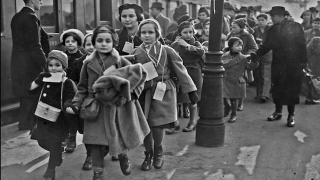 Into the Arms of Strangers: Stories of the Kindertransport Into the Arms of Strangers Stories of the Kindertransport Movie Review
