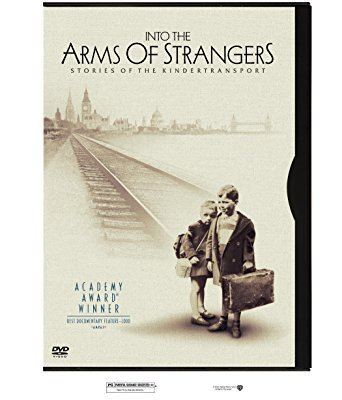Into the Arms of Strangers: Stories of the Kindertransport Amazoncom Into The Arms Of Strangers Stories Of The