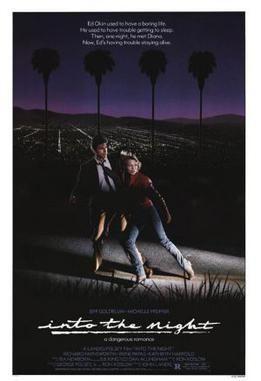 Into the Night (film) Into the Night film Wikipedia
