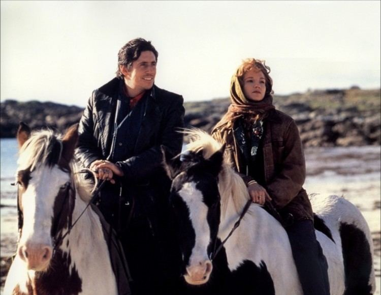 Into the West (film) Into The West 1992 Byrneholics Online