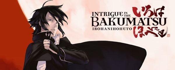 Intrigue in the Bakumatsu – Irohanihoheto Intrigue in the Bakumatsu Irohanihoheto Cast Images Behind The