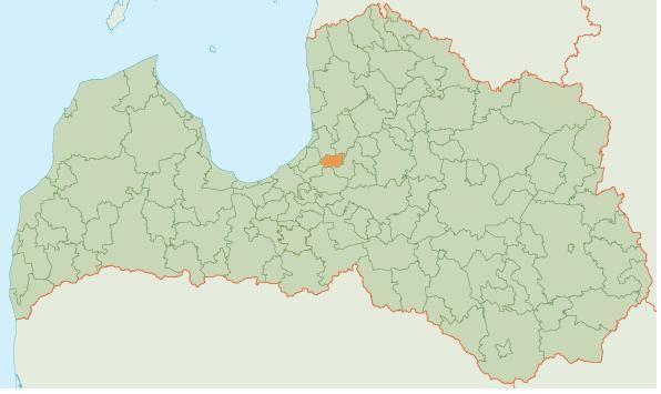Inčukalns Municipality