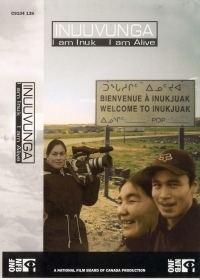 Inuuvunga: I Am Inuk, I Am Alive movie poster