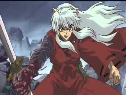 Inuyasha The Movie Swords Of An Honorable Ruler Alchetron The