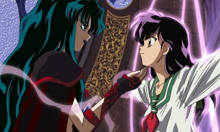 Inuyasha the Movie: The Castle Beyond the Looking Glass InuYasha the Movie 2 The Castle Beyond the Looking Glass pictures