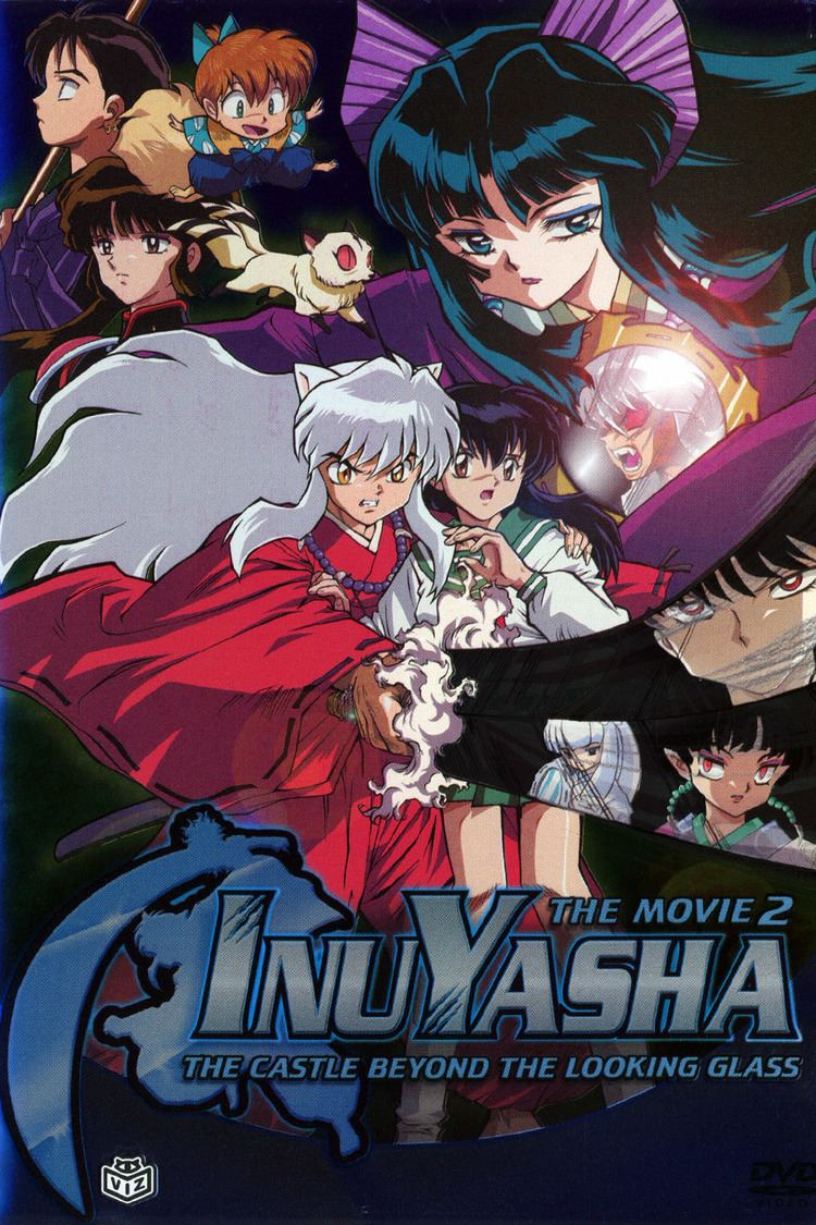 Inuyasha the Movie: The Castle Beyond the Looking Glass wwwgstaticcomtvthumbdvdboxart89577p89577d