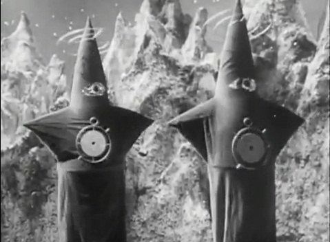 Invaders from Space IMCDborg Invaders from Space 1965 cars bikes trucks and