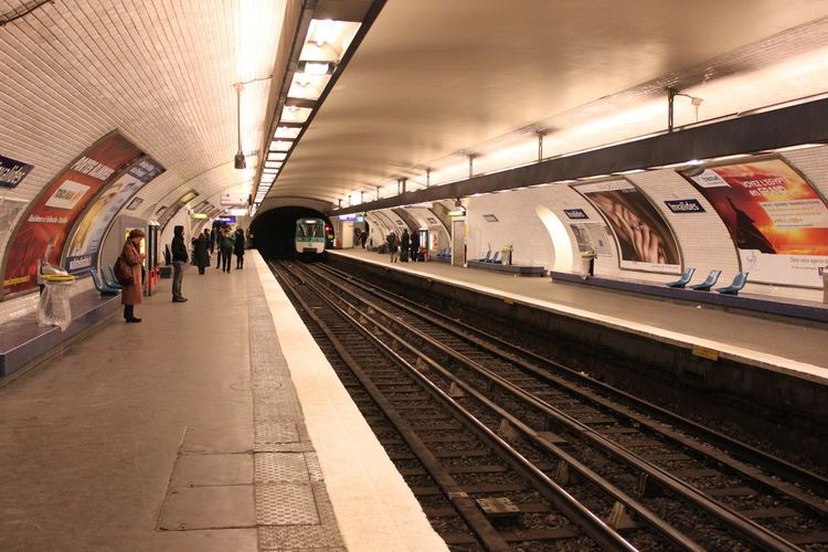Invalides (Paris Métro and RER)