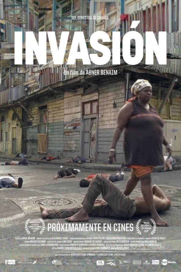 Invasion (2014 film) t3gstaticcomimagesqtbnANd9GcTTVwIhK0KlnSqvSs