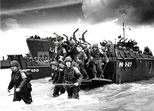 Invasion of Normandy WWII Invasion of Normandy Buy Photos AP Images Collections