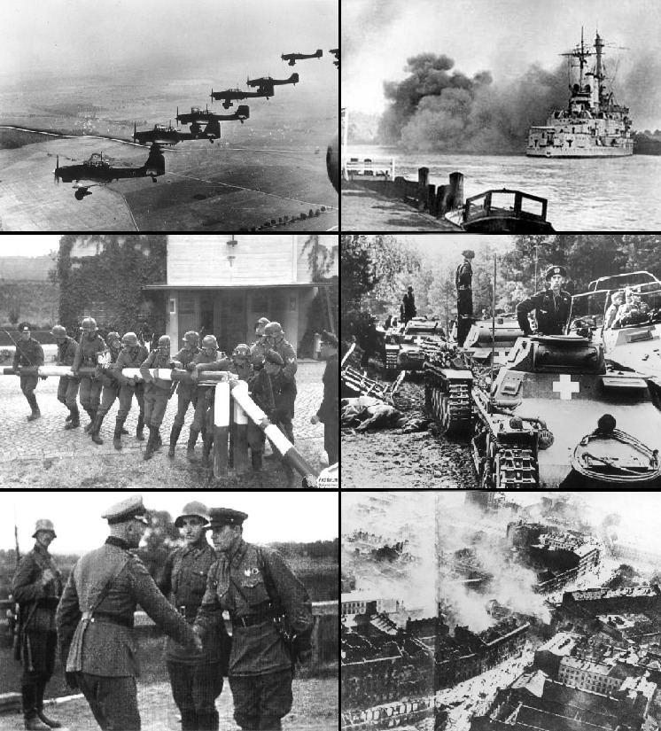 Invasion of Poland Invasion of Poland Wikipedia