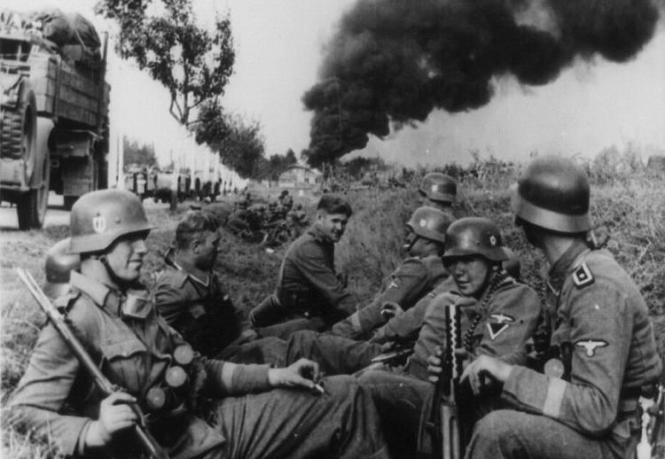 Invasion of Poland World War II The Invasion of Poland and the Winter War The Atlantic