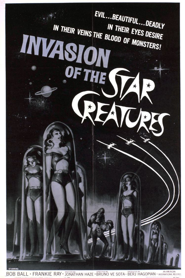 Invasion of the Star Creatures wwwgstaticcomtvthumbmovieposters40172p40172