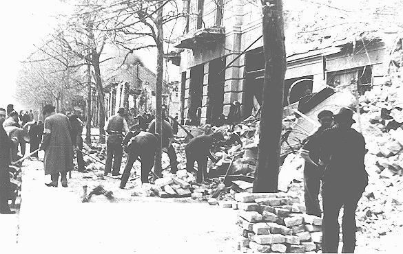 Invasion of Yugoslavia Axis Invasion of Yugoslavia Photograph