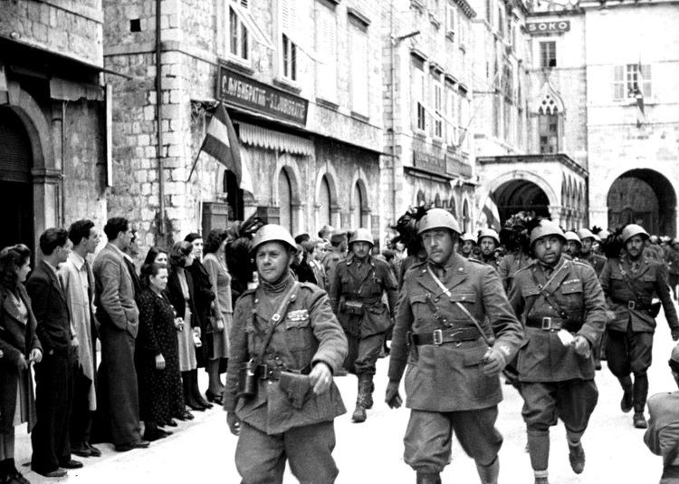 Invasion of Yugoslavia 1000 images about Axis invasion of the Balkans WW2 on Pinterest