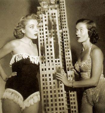 Invasion U.S.A. (1952 film) CONELRAD INVASION USA A Tour de Force of Atomic Filmmaking