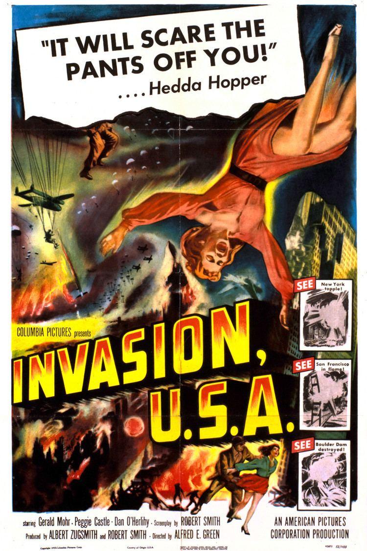 Invasion U.S.A. (1952 film) wwwgstaticcomtvthumbmovieposters58832p58832