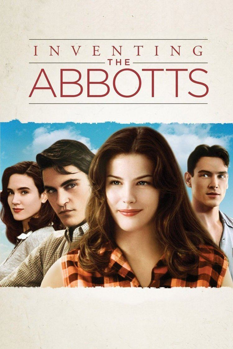 Inventing the Abbotts wwwgstaticcomtvthumbmovieposters19141p19141