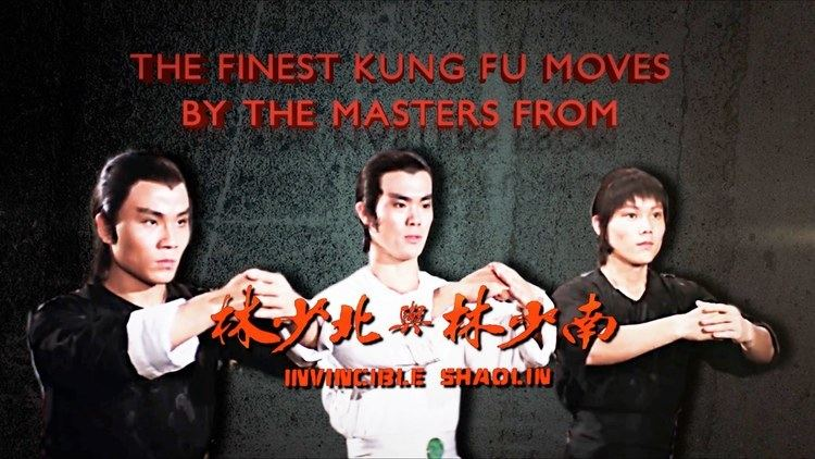 Invincible Shaolin The Finest Kung Fu Moves By The Masters From Invincible Shaolin