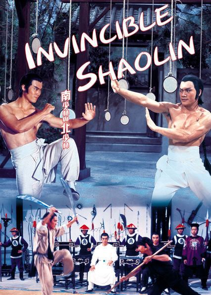 Invincible Shaolin Is Invincible Shaolin available to watch on Netflix in America