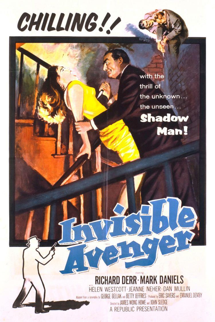Invisible Avenger wwwgstaticcomtvthumbmovieposters45965p45965