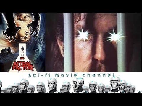 Invisible Strangler The Astral Factor Invisible Strangler 1978 SciFi Movie YouTube
