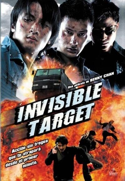 Invisible Target Invisible Target 2007 In Hindi Full Movie Watch Online Free