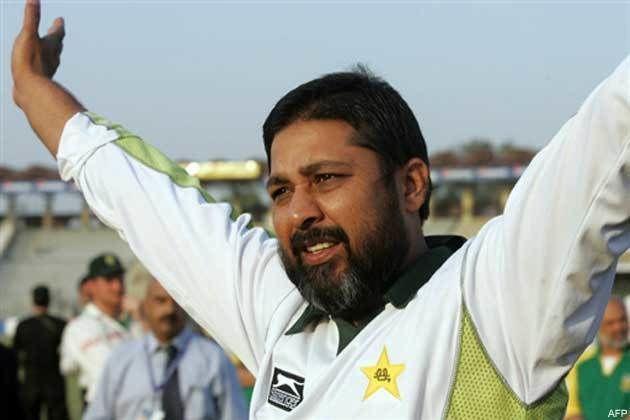 Inzamam ul Haq (Cricketer)