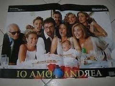 Io amo Andrea 1999 IO AMO ANDREA udienza in tribunale YouTube