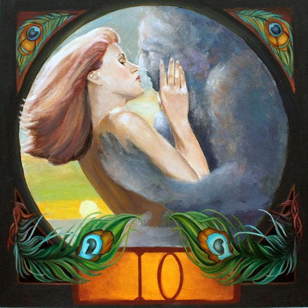 Io (mythology) Greek Mythology Pictures Greek Mythology Images