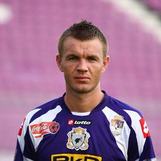 Ioan Mera A Romanian Tale FC Timisoara