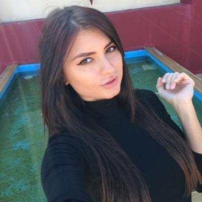 Ioana Badea Tweets with replies by ioana badea IoanaBadea Twitter