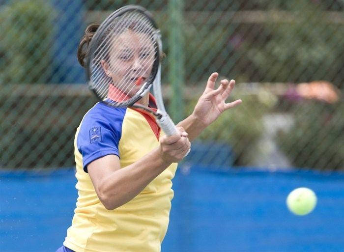 Ioana Loredana Rosca ITF Tennis Pro Circuit Player Profile ROSCA Ioana