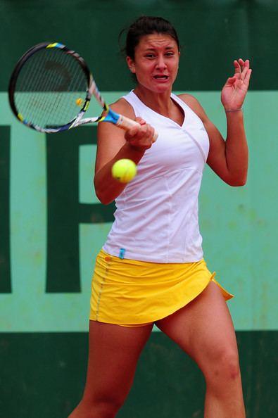 Ioana Loredana Rosca Ioana Loredana Rosca TennisForumcom
