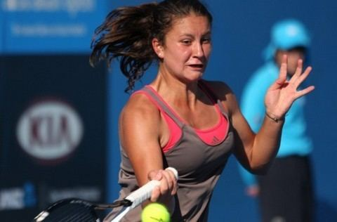 Ioana Loredana Rosca Tennis Ioana Loredana Rosca wins the futures tournament