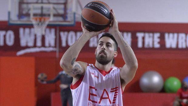 Ioannis Athinaiou Basket Milano ecco Athinaiou quotFar di tutto per