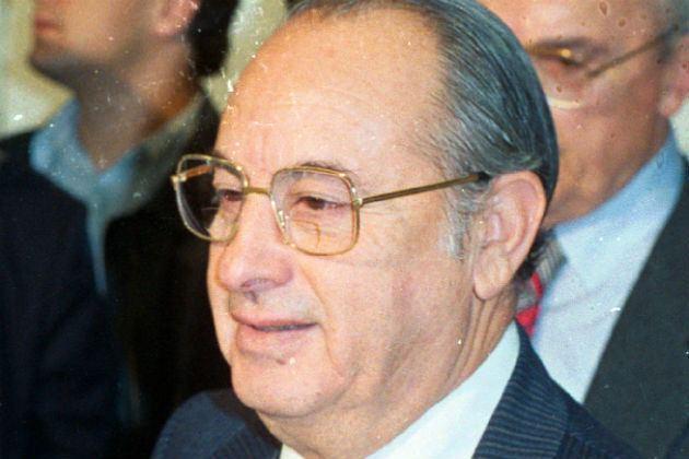 Ioannis Grivas Ioannis Grivas 1923 2016 Find A Grave Memorial