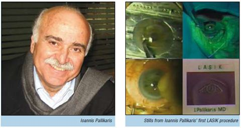 Ioannis Pallikaris The Right Decision Accurate and Effective Preoperative