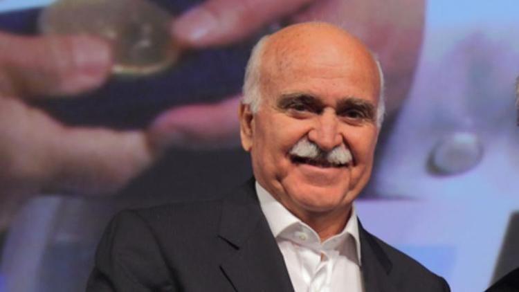 Ioannis Pallikaris Father of eye laser heads Turkish medical giant thetocgr