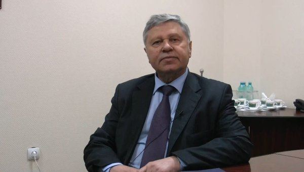 Ion Ababii Ababii reconfirmat n funcia de rector