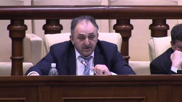 Ion Apostol Ion Apostol deputat PL Republica Moldova este o consecin a