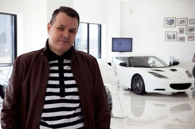 Ion Bazac INTERVIU Ion Bazac spune de ce importa Lotus si cum a