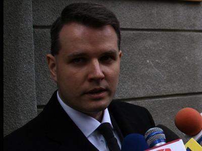 Ion Bazac BIO Ion Bazac fost secretar de stat n MSP i actual