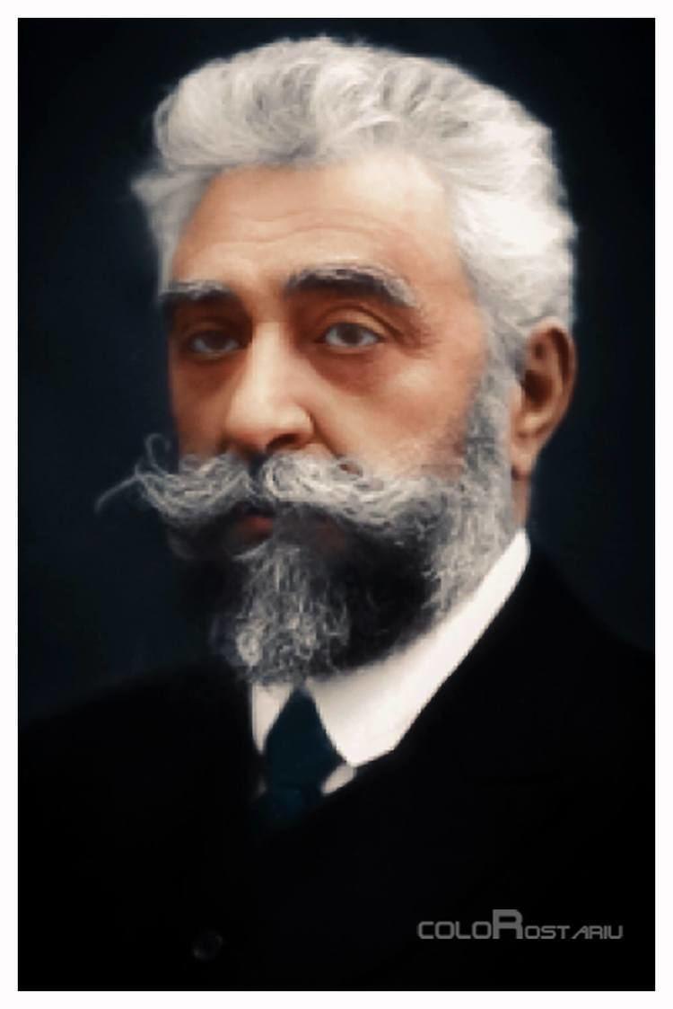 Ion C. Brătianu Ion I C Bratianu Alchetron The Free Social Encyclopedia