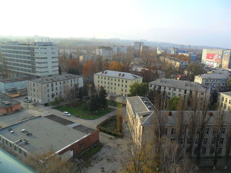 Ion Creangă Pedagogical State University