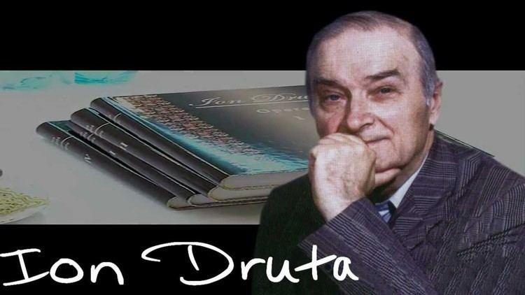 Ion Druță Ion Druta YouTube