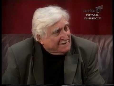 Ion Gavrilă Ogoranu Ion Gavrila Ogoranu Antena 1 Deva 2004 Partea 1 din 4 YouTube