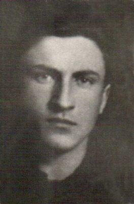 Ion Gavrila Ogoranu